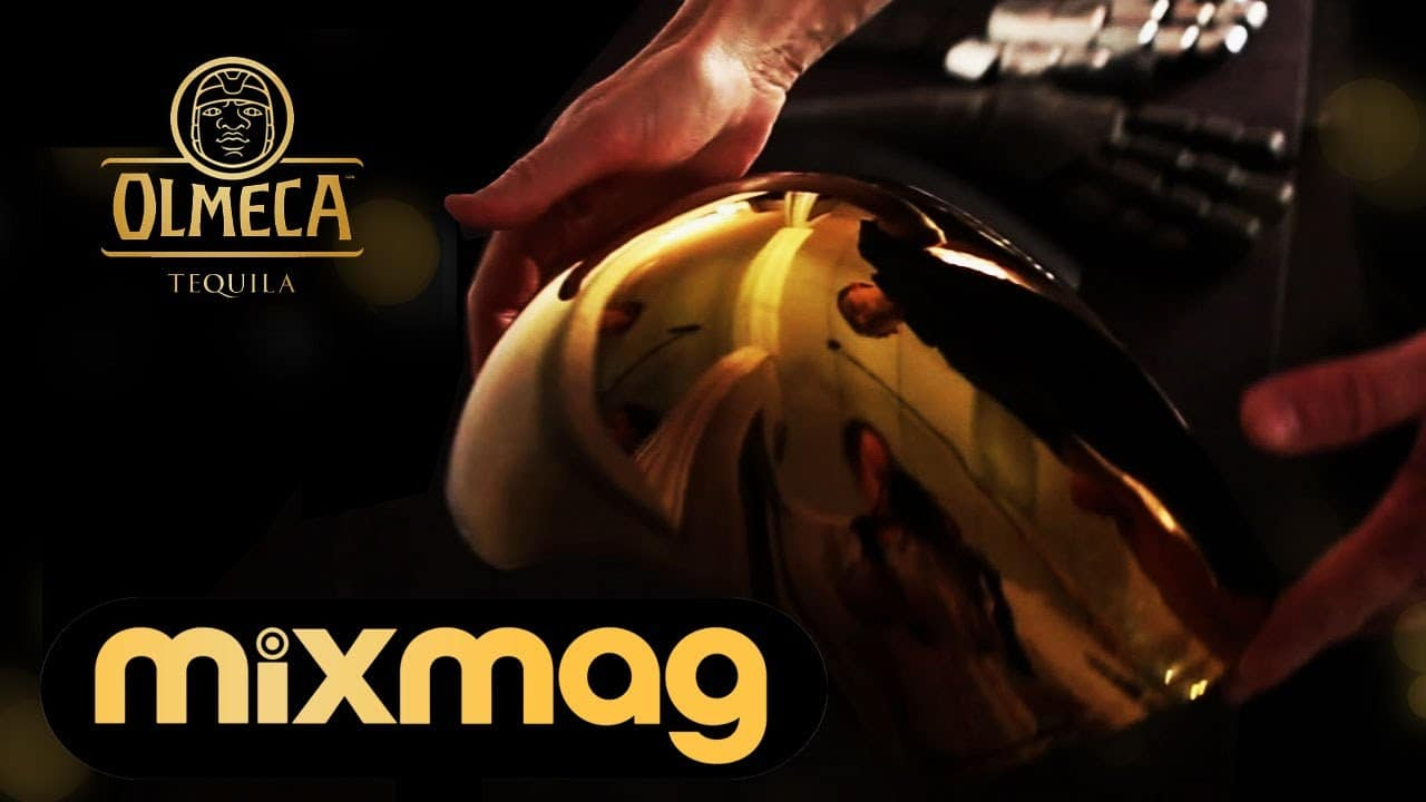 Daft Punk: Behind The Helmets – A Mixmag Documentary