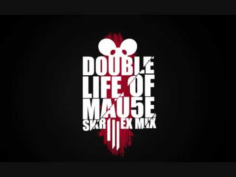 Deadmau5 – Double Life Of Mau5 (Skrillex Remix) | Stream