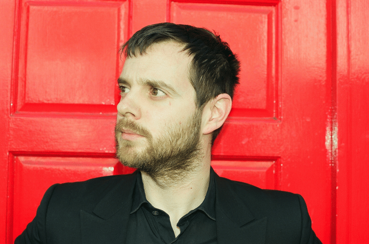Mike Skinner DJ Mix April '14
