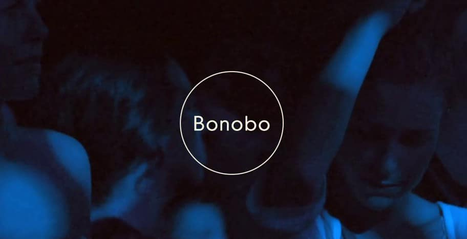 Stream: Bonobo – The North Borders Tour – Live