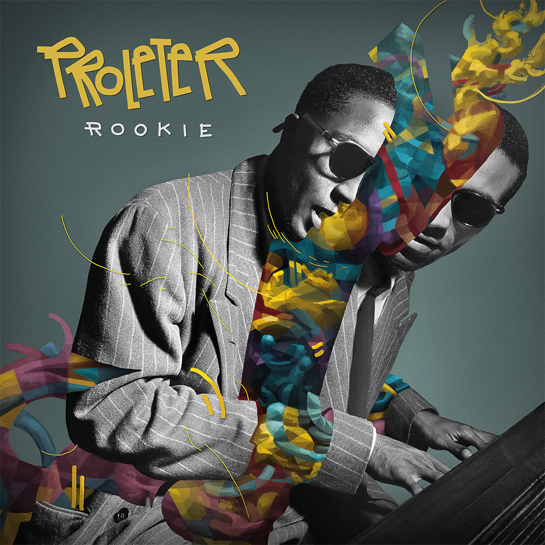 Free Download: ProleteR – Rookie (EP)