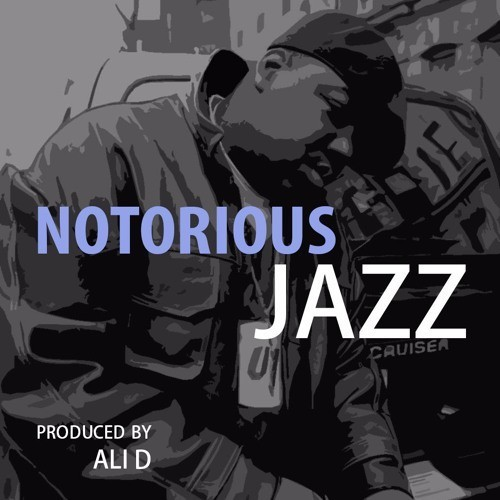 Notorious Jazz - Biggie Jazz Remix Tape