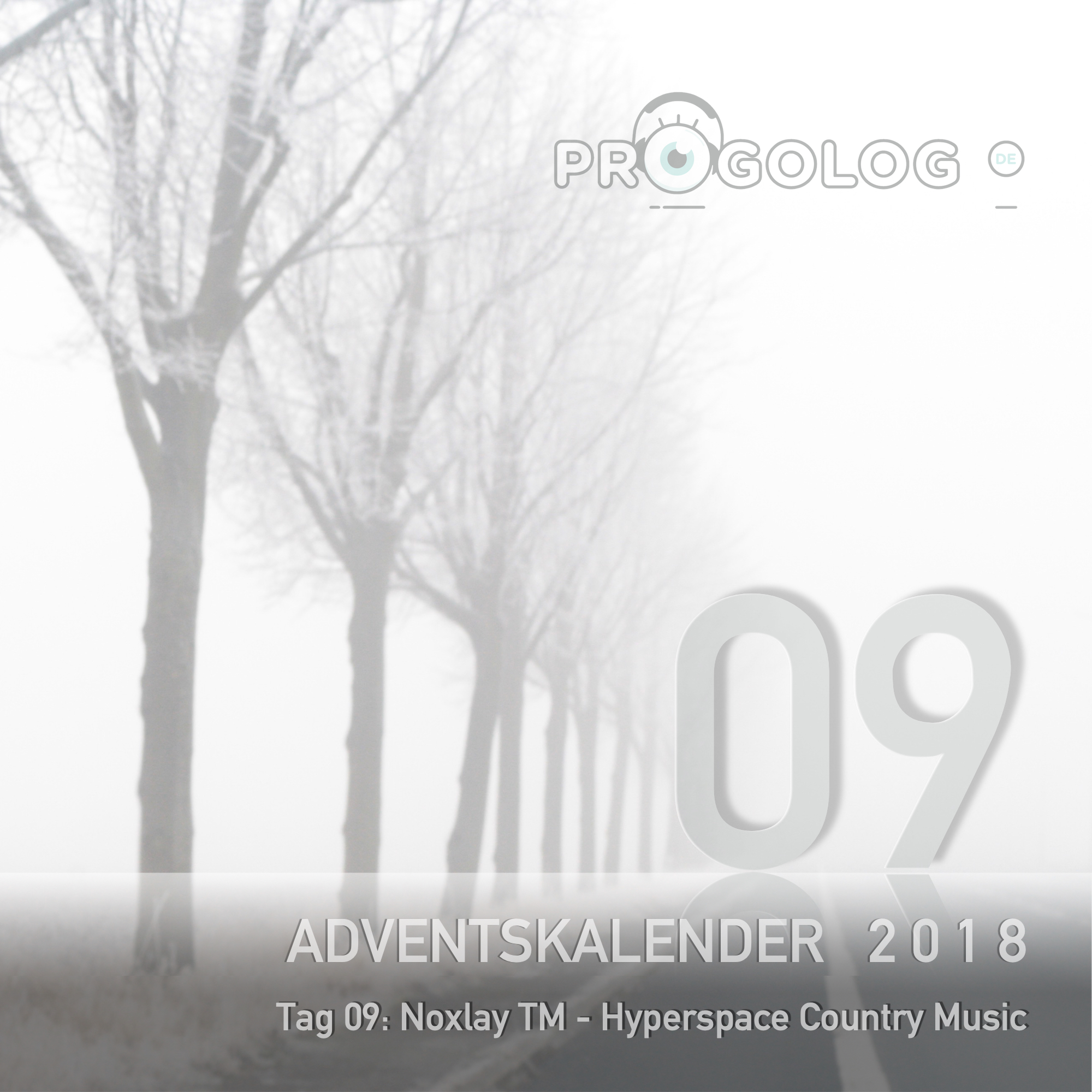 Musik Weihnachtskalender.Adventskalender 2018 Tag 09 Noxlay Tm Hyperspace Country Music