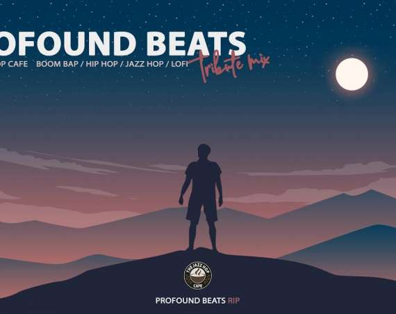 R.I.P. Profound Beats (Tribute Mix)