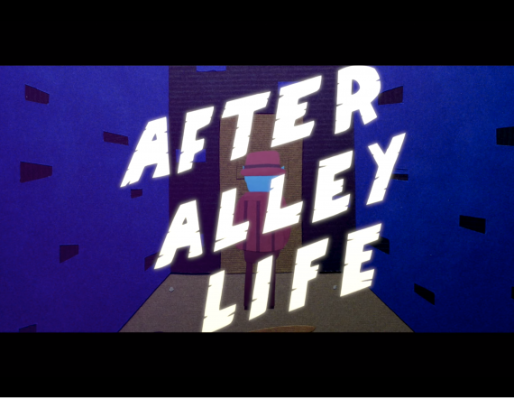 Kaffee & Beats: L'Orange & Jeremiah Jae – After Alley Life